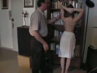 frans video-, spanking kanaal