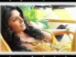 Bollywood Actress Sherlyn Chopra Nude