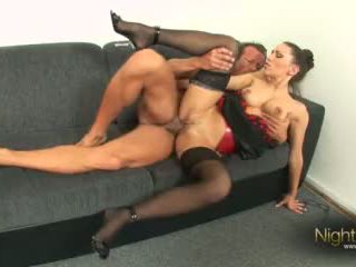 hottest brunette more, quality cum in mouth online, pornstar