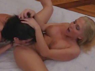 lesbiennes thumbnail, wild film, nieuw seks neuken