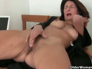 all cougar vid, fresh old movie, nice older sex