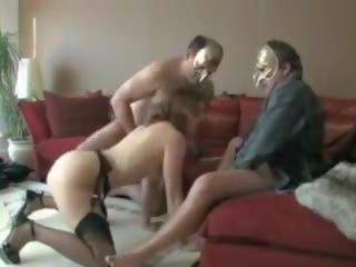 any cumshots, cuckold, amateur threesome posted