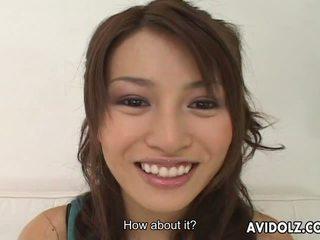plezier japanse, meer tieners vid, echt babes neuken