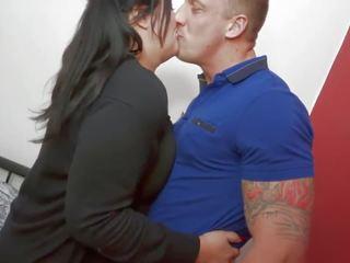 Son seduce mother - Mature Porn Tube - New Son seduce mother Sex ...
