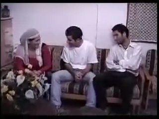 Török arab moslemsex