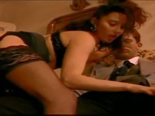 Very Nice Vintage Anal Scene with Erika Bella 04: Porn 94