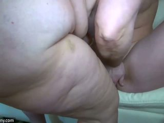 bbw clip, great sex toys scene, ideal old+young thumbnail