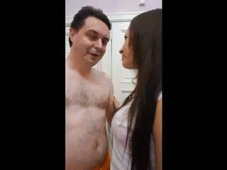 fată, complet muie, vagin fierbinte