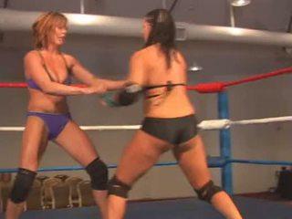 most women sex, ring channel, wrestling fuck