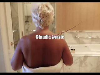 Claudia marie lemak bokong & buta saggy fake susu <span class=duration>- 2 min</span>