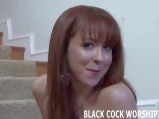 groot bbc neuken, mooi interraciale porno, groot minnares