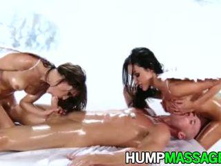 Jenni Lee Hot Fuck Massage