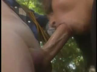 rated outdoor sex thumbnail, all brunettes channel, see outdoor clip