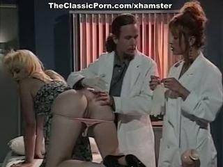 คลาสสิค theespme เพศ บน doctors cabinet