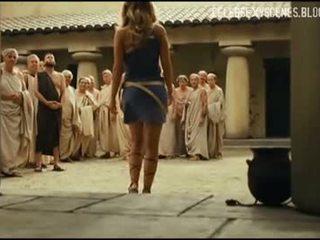 Carmen electra - bäst sexig scener sammanställning