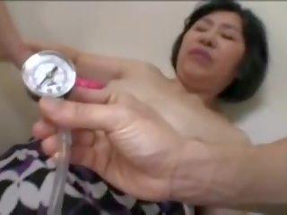 nominale japanse klem, grannies, vers matures tube