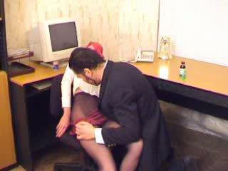 office, pantyhose, secretaries