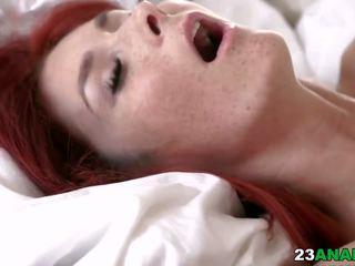 pijpen, online roodharigen, mooi anaal