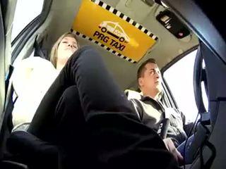 sie taxi mehr, tschechisch sie, blondine neu