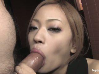 more brunette fresh, hot oral sex, japanese
