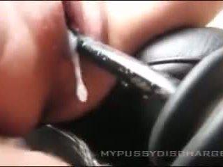 controleren speelgoed actie, een orgasme, groot kaukasisch scène
