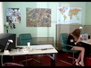 Employee Intimidation, Free Kissing Porn Video 05
