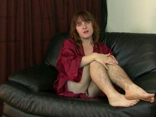 Hairy Legs porn