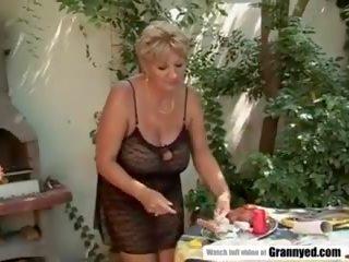 hq grote tieten film, vol grannies video-, matures