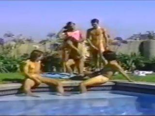 celebridad escena, nuevo australiano porno