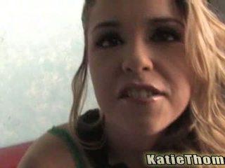 Katie thomas converted в чорна пеніс шльондра