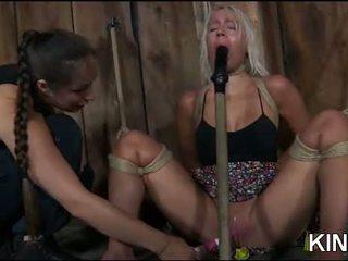 kwaliteit seks kanaal, voorlegging, groot bdsm neuken