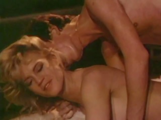 Tom Byron Screws the Stars, Free Vintage Porn ea