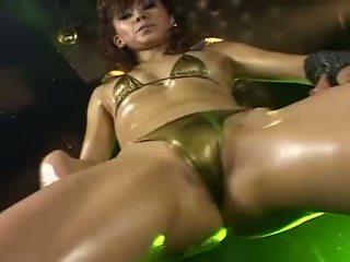 lichaam gepost, hq striptease scène, zien dans tube