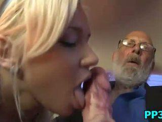 nominale pijpbeurt, meest bigcock video-, een grote pik porno