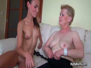 hq mature scene