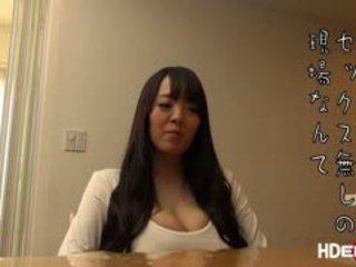 Hot Japenese Hitomi Gets A Score Fucking