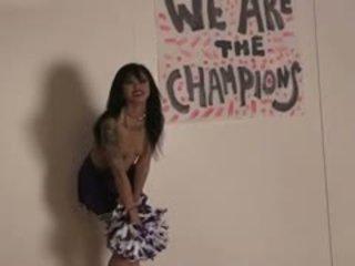 Hardcore Banging With Nasty Punk Princess Joanna Angel
