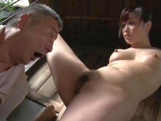 vol brunette kanaal, alle japanse kanaal, gratis likken vagina