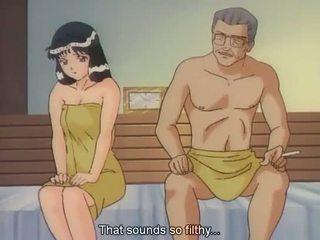 masseuse, new hentai quality