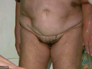 več aged seks, glej babica film, velika maščobe