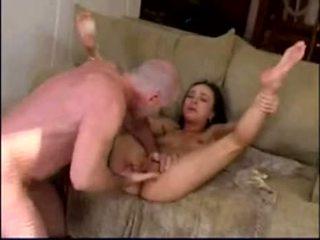 Orgasmo super elegante