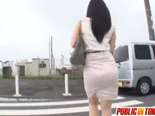 japonés, caliente, autobús