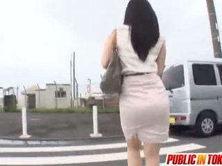 ιαπωνικά, καυλιάρης, λεωφορείο