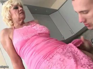Naughty Old Sluts Compilation