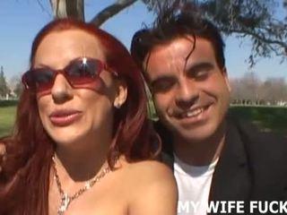Olisi sinua katsella kun taas minä naida a todella hung male pornotähti
