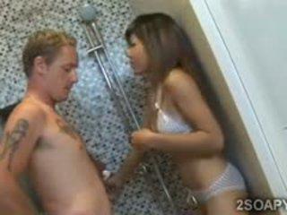 babe hq, see shower, thai