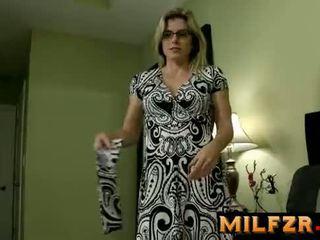 hot mommy vid