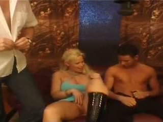 Orgy - Ingrid Swede: Free Swedish Porn Video 5c