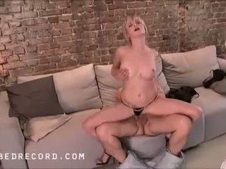 blondjes klem, zuig- seks, kijken oraal kanaal