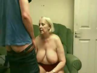 pijpen porno, echtgenoot, hoorndrager